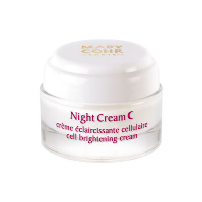 30 Jours Night Cream - 30 Days Night Cream - 50ml