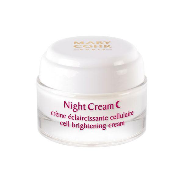 30 Jours Night Cream - 30 Days Night Cream - 50ml