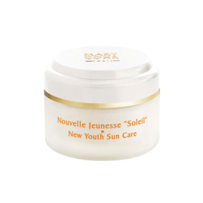 ASD Nouvelle Jeunesse Soleil - ASD New Youth Sun Care - 50ml