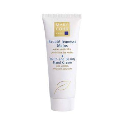 Beaute Jeunesse Mains - Youth and Beauty Hand Cream 75ml
