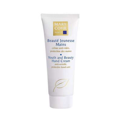 Beaute Jeunesse Mains - Youth and Beauty Hand Cream - 75ml