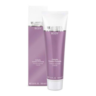 Cellulite Contour Formoula - 150ml