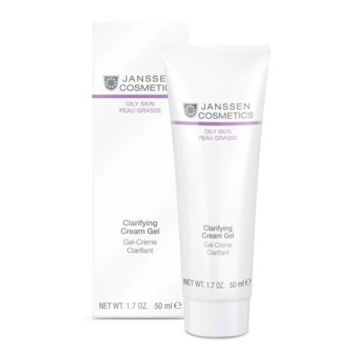 Clarifying Cream Gel - 15 ml