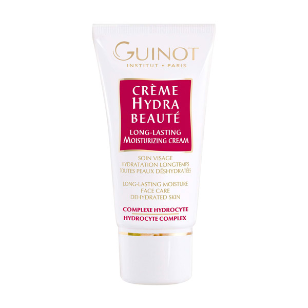 Creme Hydra Beaute - Long-Lasting Moisturizing Cream - 50ml