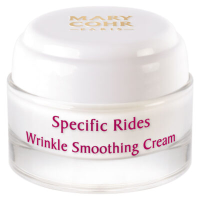 Creme Specific Rides - Wrinkle Smoothing Cream New - 50ml