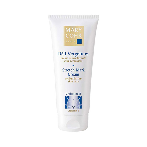 Defi Vergetures - Anti-Stretch Marks cream - 200ml