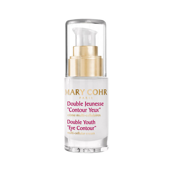Double Jeunesse Yeux - Double youth eye contour -15ml