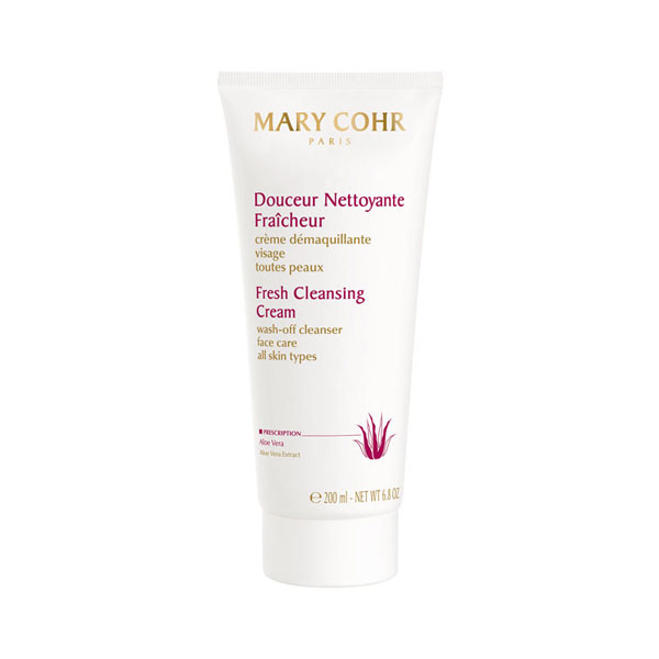 Douceur Nettoyante Fraicheur - Fresh Cleansing Cream - 200ml