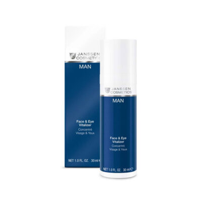 Face & Eye Vitalizer - 30ml