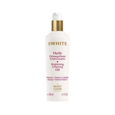 Huile Demaquillant Eclaircissante - Brightening Cleansing Oil - 200ml