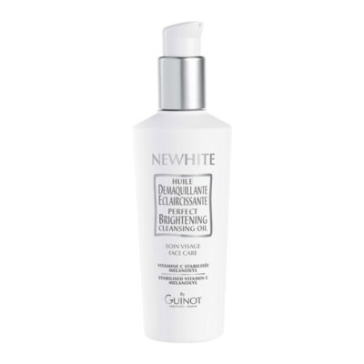 Huile Demaquillante Newhite - Whitening cleansing oil - 200ml
