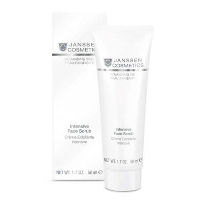 Intensive Face Scrub - 50ml