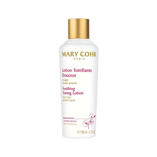 Lotion Tonifiante Douceur - Soothing Toning Lotion - 200ml