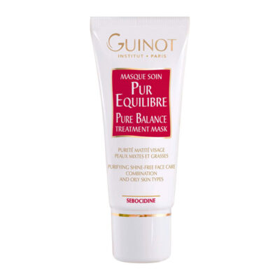 Masque Soin Pur Equilibre - Pure Balance Treatment Mask - 50ml