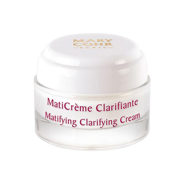 MatiCreme Clarifiante - Clarifying MatiCream - 50ml