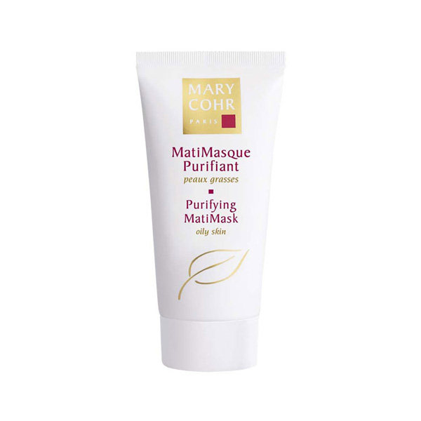 MatiMasque Purifiant - Purifying MatiMask - 50ml