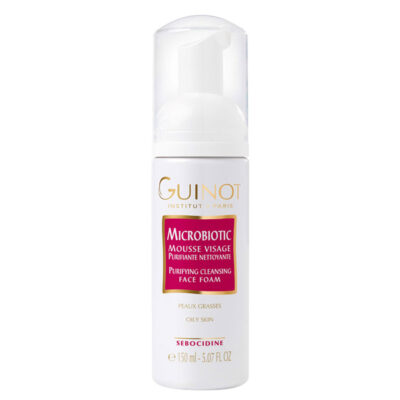 Microbiotic Mousse - Purifying Cleansing Foam- 150ml
