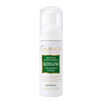 Mousse Bioxygene FL - Bioxygene Soft Cleansing Foam - 150ml