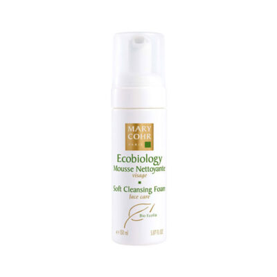 Mousse Ecobiology - Soft Cleansing Foam 150ml