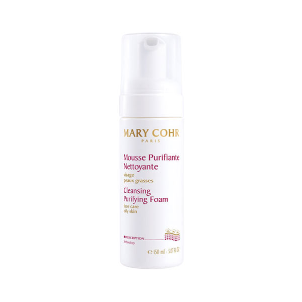 Mousse Purifiant Nettoyant - Cleansing Purifying Foam - 150ml
