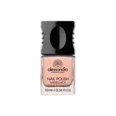 NAIL POLISH 10 NUDE BROWN - 10 ML