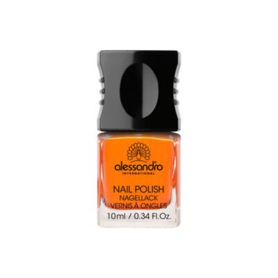 NAIL POLISH 15 MANDARINE - 10 ML
