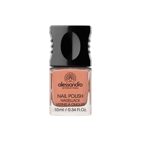 NAIL POLISH 20 TOFFENUT - 10 ML