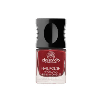 NAIL POLISH 23 BACCARA ROSE - 10 ML