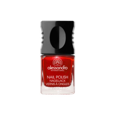 NAIL POLISH 25 FIRE AND FLAME - 10 ML