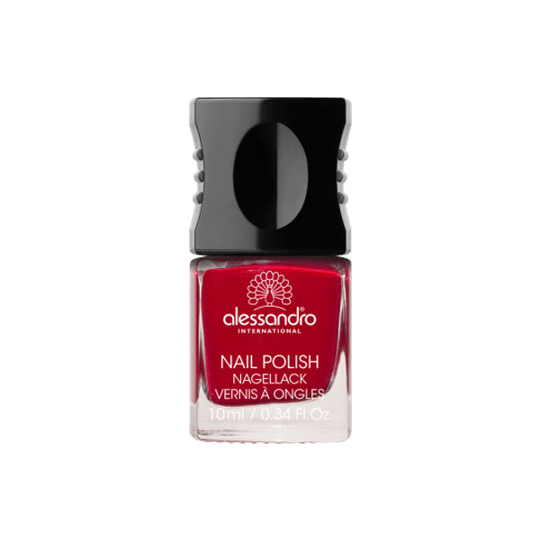 NAIL POLISH 53 ELEGANT RUBIN - 10 ML