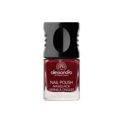 NAIL POLISH 54 MIDNIGHT RED - 10 ML