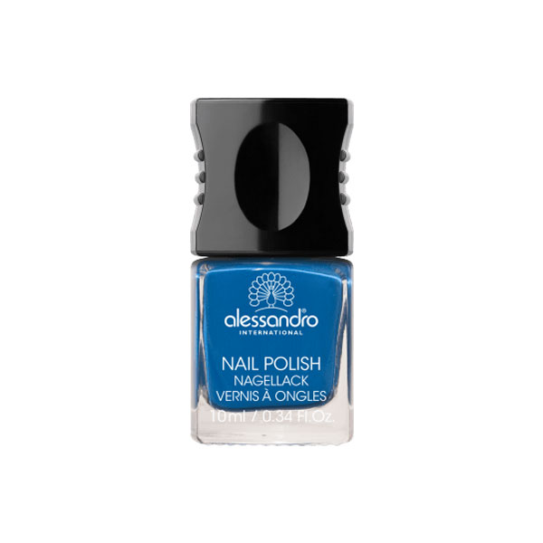 NAIL POLISH 60 BLUE LAGOON - 10 ML