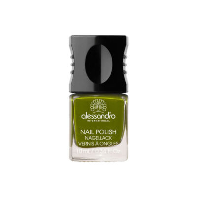 NAIL POLISH 66 MARTINIS OLIVE - 10 ML