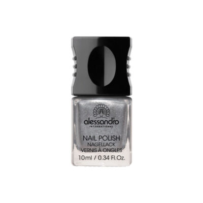 NAIL POLISH 74 SILVERMOON - 10 ML