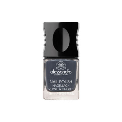 NAIL POLISH 76 NEY YORK GREY - 10 ML