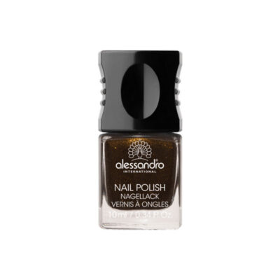 NAIL POLISH 95 WILD CAT - 10 ML