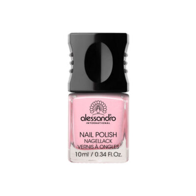 Nail Polish 138 Happy Pink -10ml