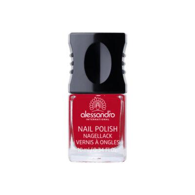 Nail Polish 904 Red Paradise-10ml