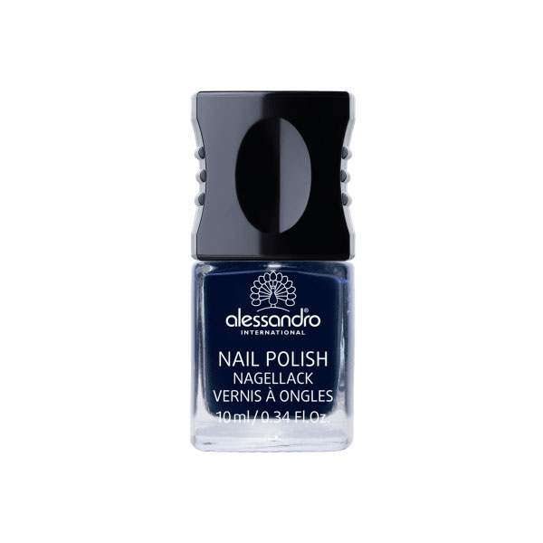 Nail Polish 912 Urban Denim-10ml