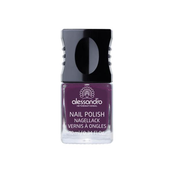 Nail Polish 913 All Night Long-10ml