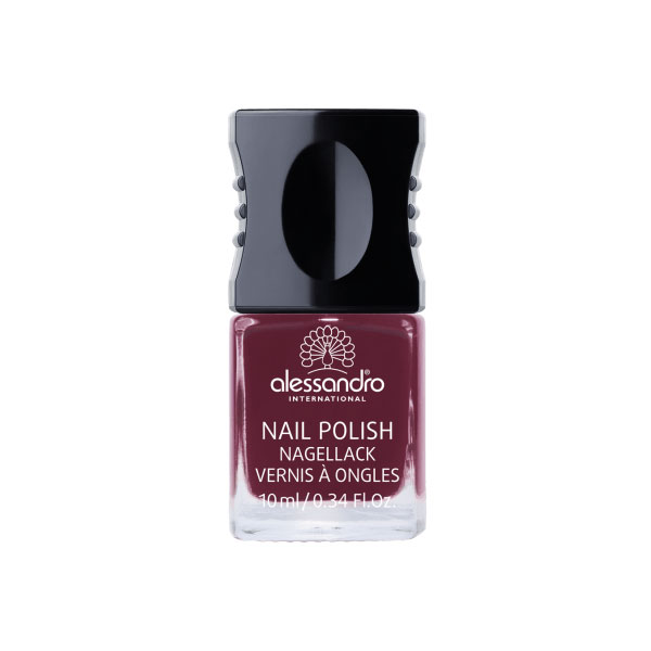 Nail Polish 936 Berrylicious-10ml