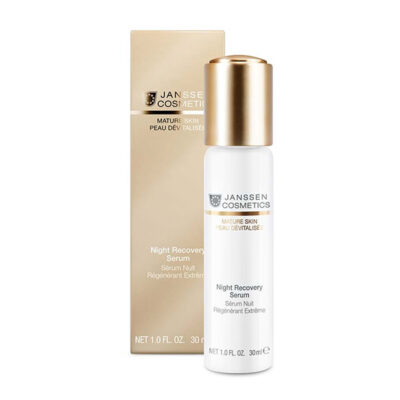 Night Recovery Serum - 30ml