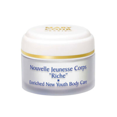 Nouvelle Jeunesse Corps Riche - Enriched New Youth Body Care- 200ml