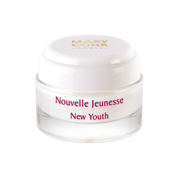 Nouvelle Jeunesse - New Youth - 50ml