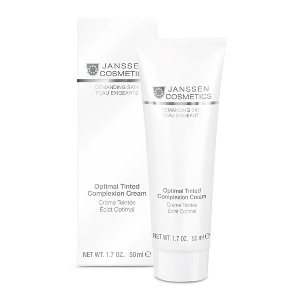 Optimal Tinted Corrective Cream - 50ml