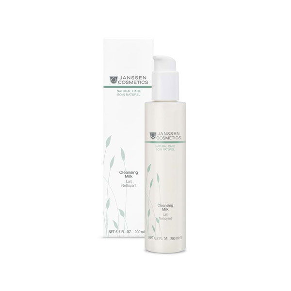 Organics - Cleansing Milk - 200ml
