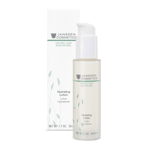 Organics -Hydrating Lotion - 50ml