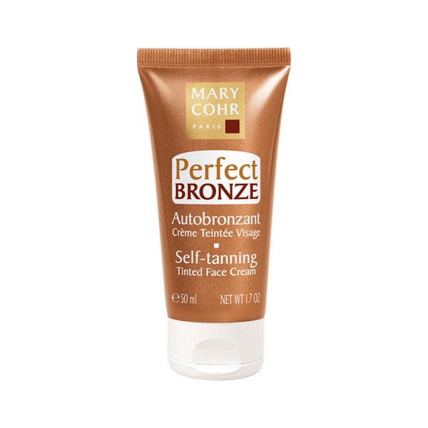 Perfect Bronze Visage 50ml