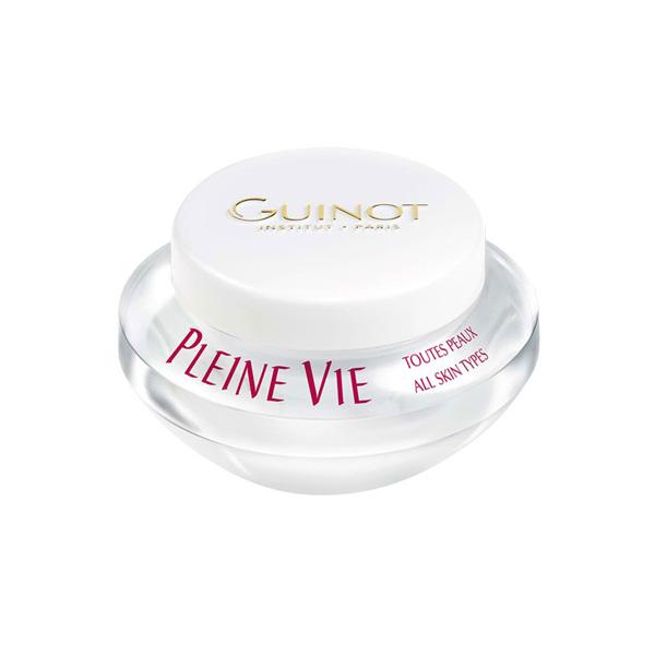 Pleine Vie - Youth Replenishing Skin Cream - 50ml