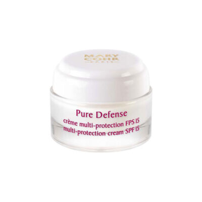 Pur Defense Spf 15 50 ml